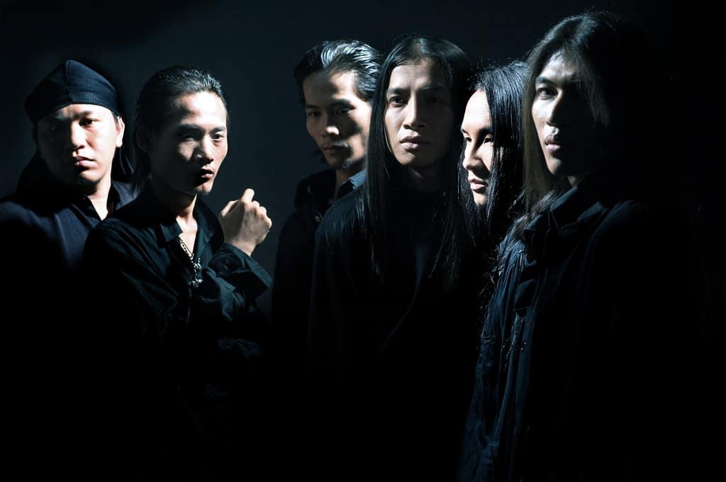 Hòn Vọng Phu (UnlimiteD) - Liveshow Unlimited Symphony 2008 1
