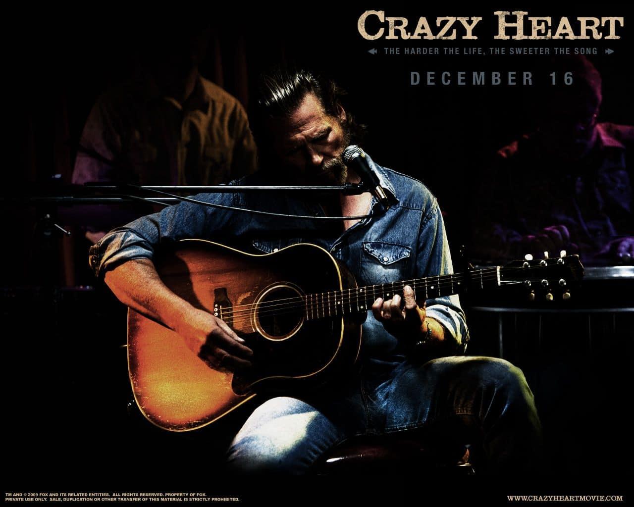 Crazy Heart - Con tim cuồng say [2009] 2