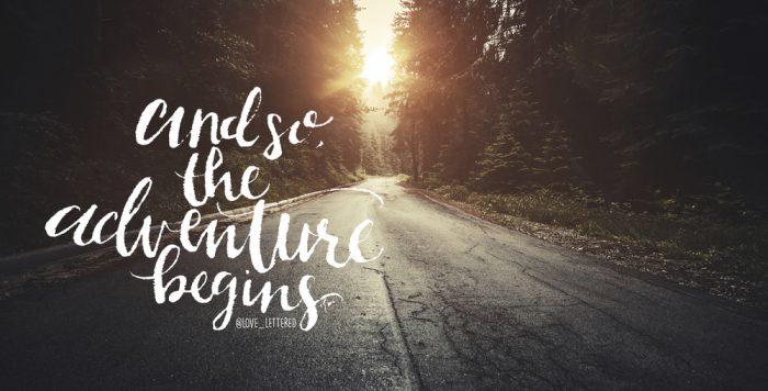 adventure-begin