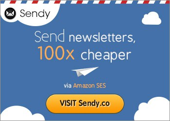 Check out Sendy, a self hosted newsletter web app that lets you send emails 100x cheaper via Amazon SES.