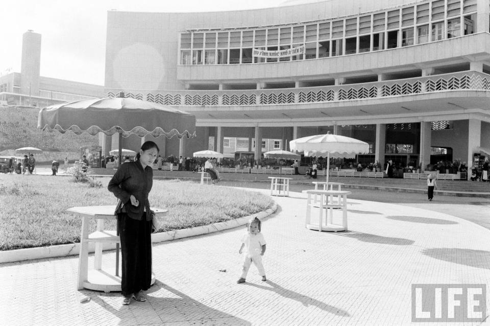 40 bức ảnh cho cái nhìn về Đà Lạt xưa 86