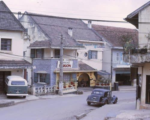 40 bức ảnh cho cái nhìn về Đà Lạt xưa 77