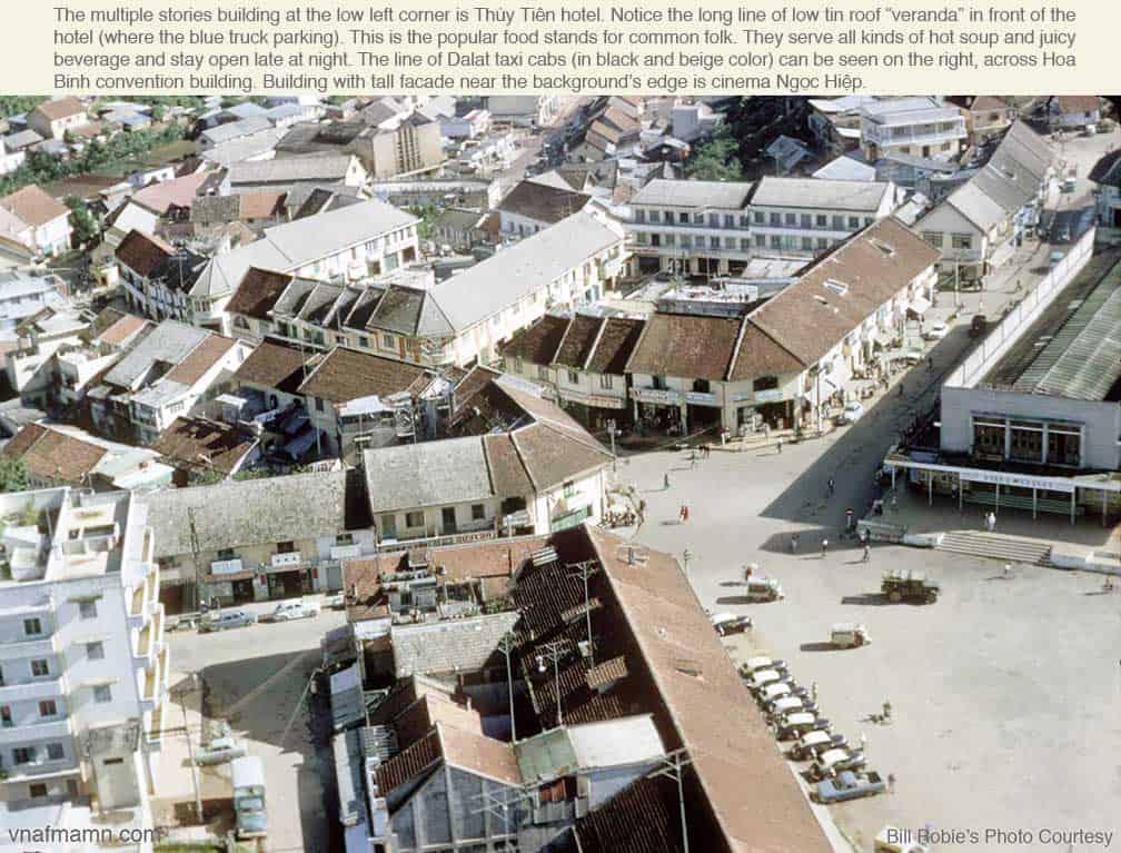 40 bức ảnh cho cái nhìn về Đà Lạt xưa 104