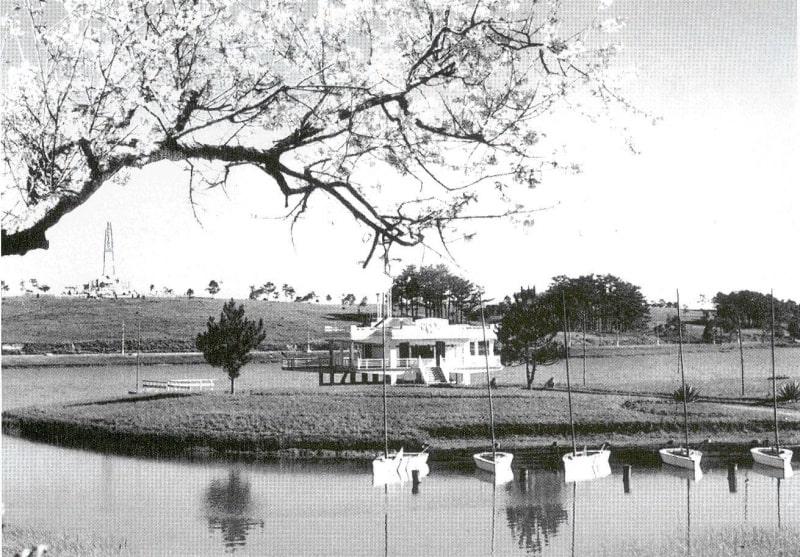 40 bức ảnh cho cái nhìn về Đà Lạt xưa 107