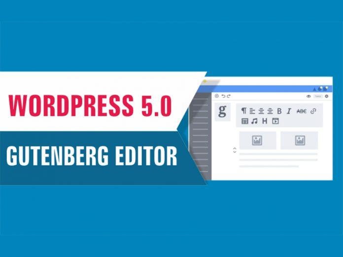 Wordpress 5.0 có gì mới
