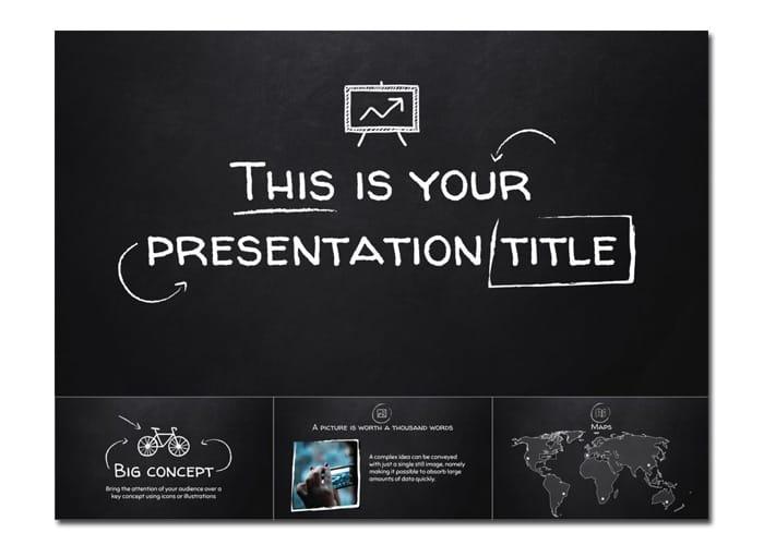 mẫu slide powerpoint đẹp miễn phí 23