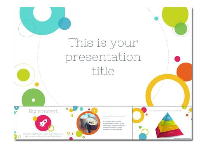 mẫu slide powerpoint đẹp miễn phí 25