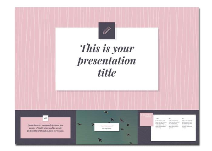 mẫu slide powerpoint đẹp miễn phí 26