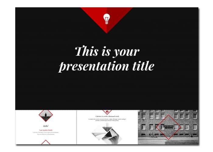 mẫu slide powerpoint đẹp miễn phí 27