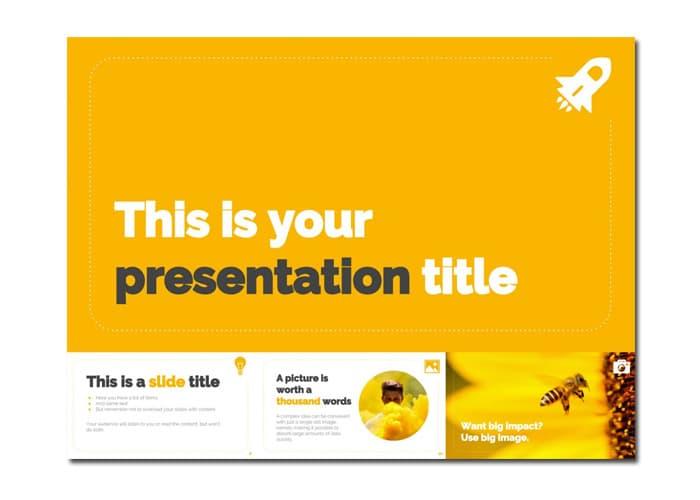 mẫu slide powerpoint đẹp miễn phí 4