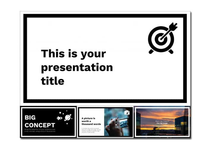 mẫu slide powerpoint đẹp miễn phí 5