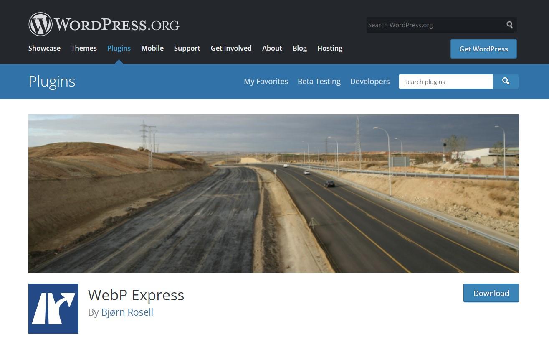 Nginx Rule Cho Plugin WebP Express 1