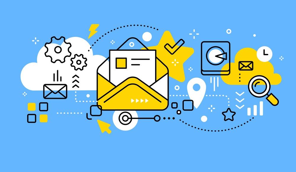 Hướng dẫn tạo Email theo tên miền đơn giản và dễ thực hiện 46