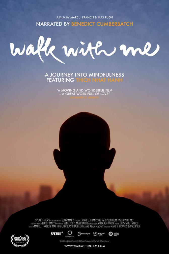 Walk with me – Thiền sư Thích Nhất Hạnh 5
