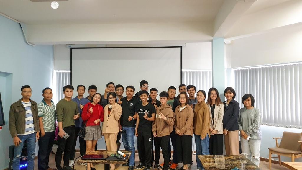 Recap Nha Trang WordPress Meetup 12/2020 5