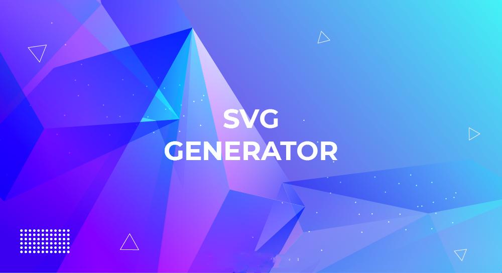 Những công cụ SVG Online cực kỳ hữu ích dành cho Designer và Developers 4