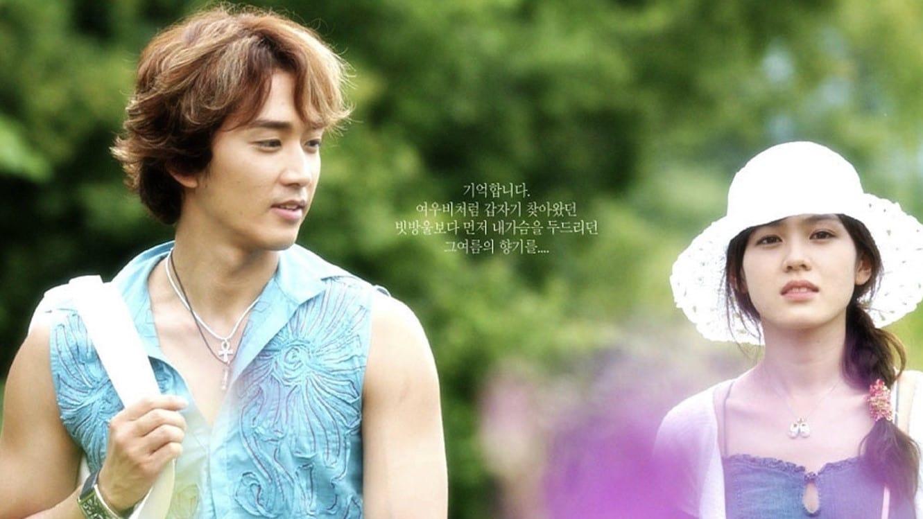 Nhạc phim Hương Mùa Hè 2003 l Summer Scent OST 10