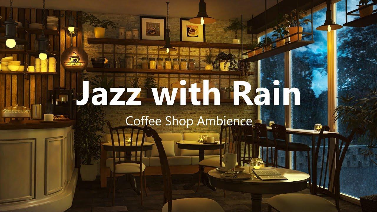 Nhạc Jazz thư giãn với mưa 2